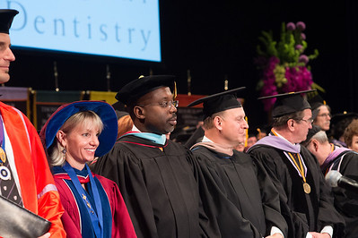 2014 Commencement Ceremony